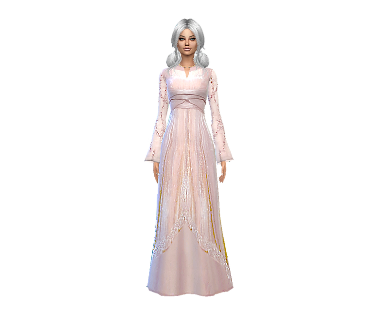 Dreaming 4 Sims | GOWNS 3