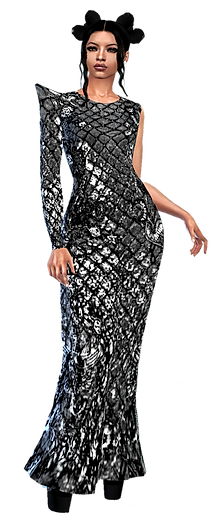 one arm gown blk pic 1.png