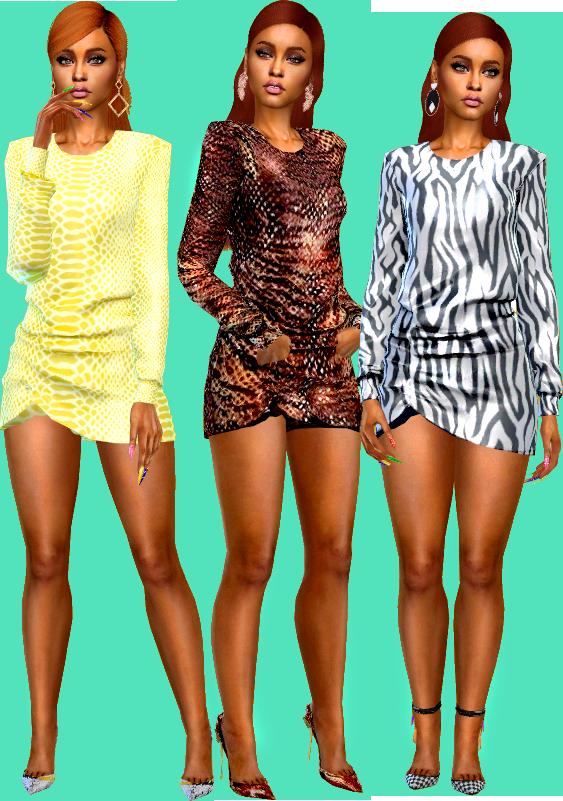 Short nightlife dress.png