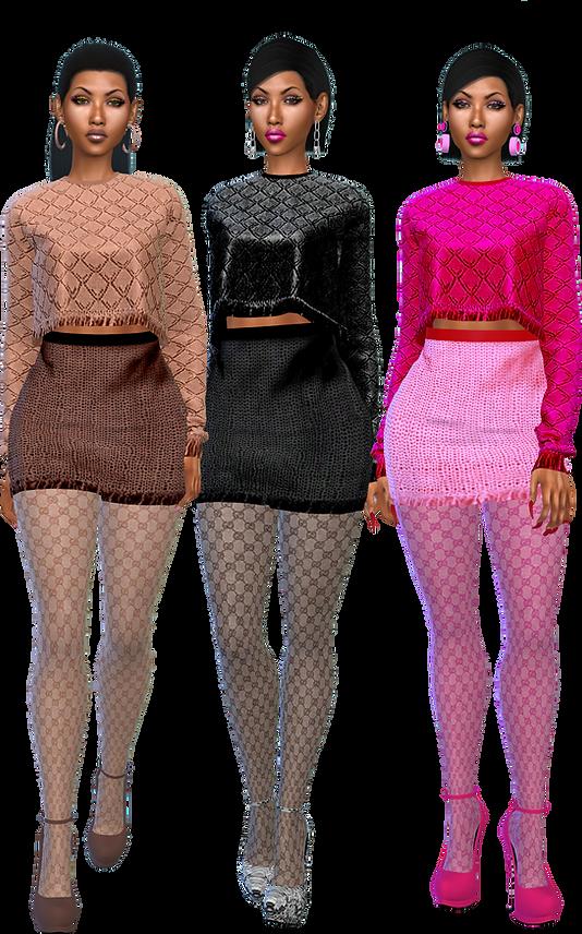 crop top knit skirt.png