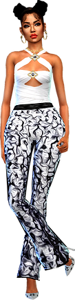 Chanel Top Pants 0521.png