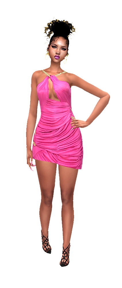Short dress w chain 02.png