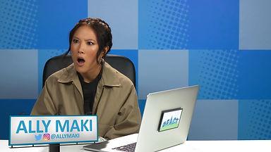 Ally Maki