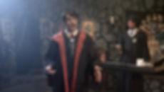 If Harry Potter Had Lyrics