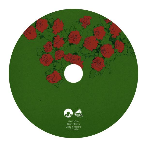 Artwork voor CD 'The Long Road' van Hilde Vos
