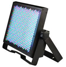 LED Wash Panel
