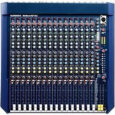 A&H Mix Wix 16:2