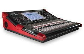 Digico SD9 Audio Console