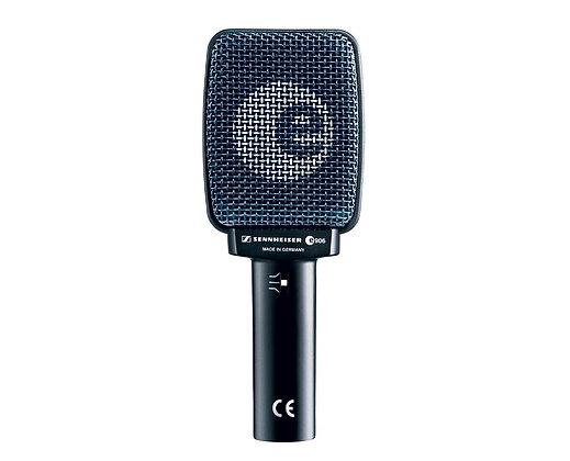 Sennheiser 906 Microphone
