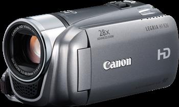 Canon Legria Handy Cam