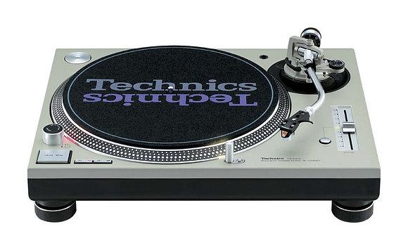 Technics SL1200 Turntables