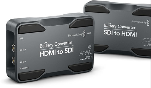BMD Converters
