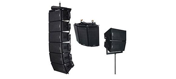 Nexo Geo S12 Speakers