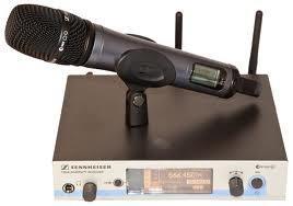 Sennheiser radio Mic Kits
