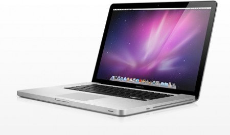 Lap Top - Mac Book Pro