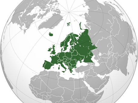 En forudsigelse: Europa og EU år 2019 - år 2119.