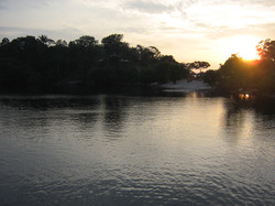 Strand Amazonas