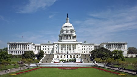 Profeti: Valg til senatet i USA
