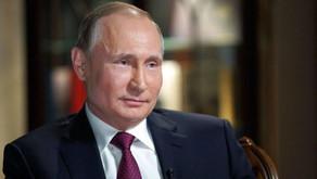 En forudsigelse: Putin, Rusland og demokratiet.