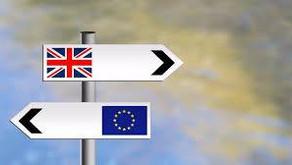 En forudsigelse: Briterne ud af EU.
