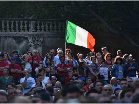 En forudsigelse: Italien og demokrati...