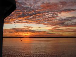 Amazonas floden.