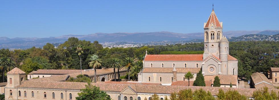 Klostret Lerins