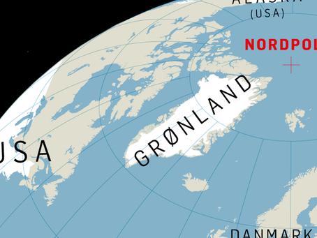 En forudsigelse: Grønland er i fare.