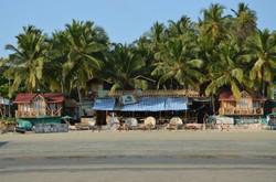 Indien - Goa - Brendon-guest-house
