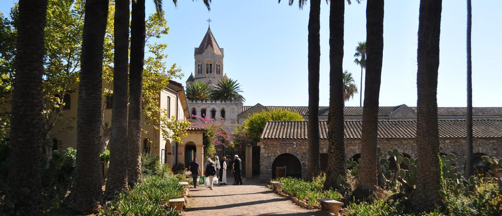 Klostret Saint Honorat