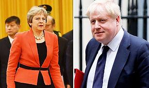 Theresa-May-Boris-Johnson-Brexit- foruds