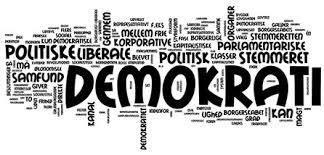 Demokratiets vugge