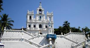 Kirke i Margao