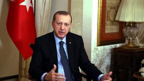 En forudsigelse: Eduran og Tyrkiet.