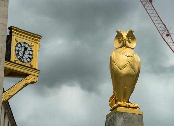 Leeds Landmarks