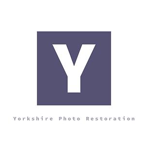 Yorkshire Photo Restoration Logo