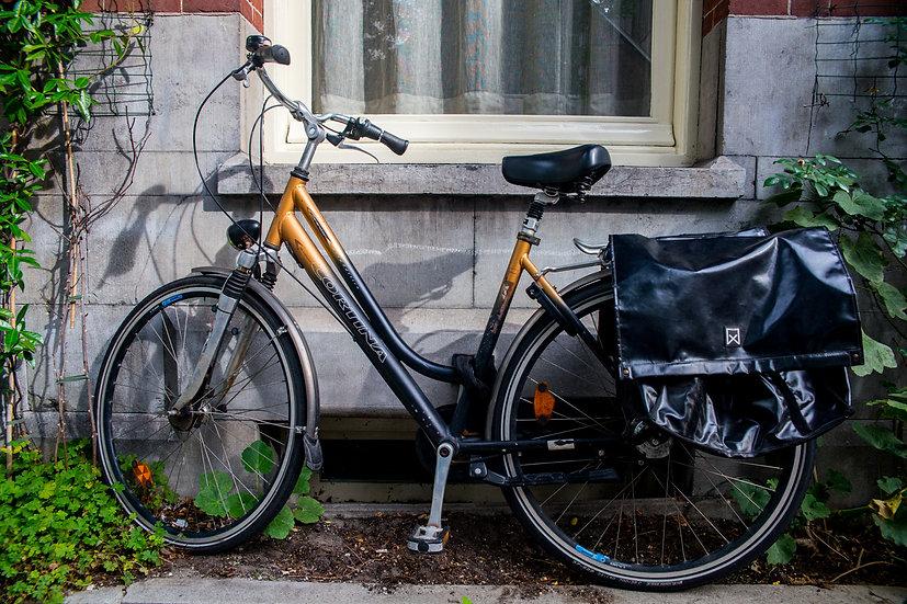 Premium Quality Print   Amsterdam Bike   Yorkshire Photo Restoration