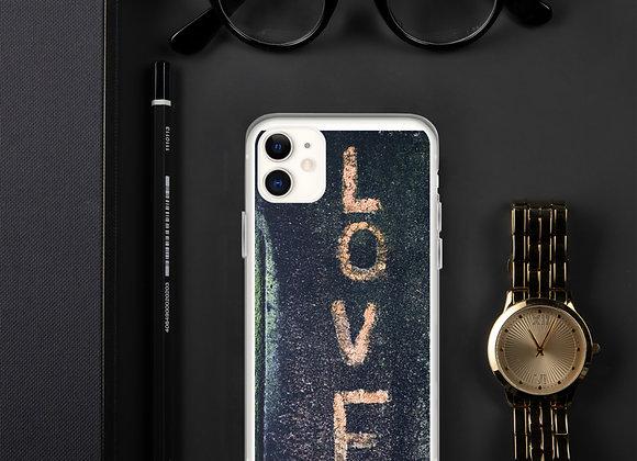 Love - iPhone Case