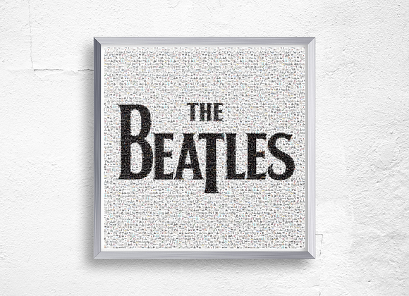 The Beatles Mosaic