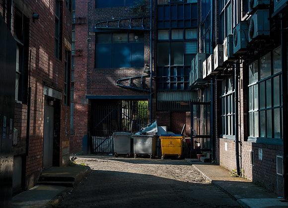 Alley - Leeds