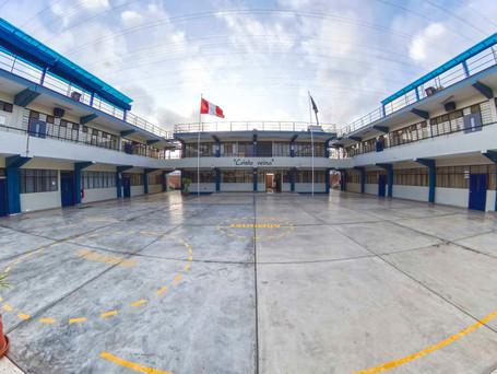 Colegio Cristo Rey