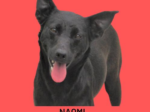 Naomi-maria