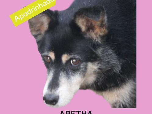 Aretha-Sr. Claudio