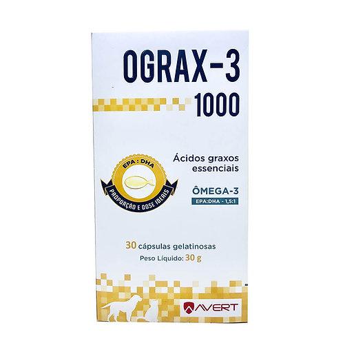 Ograx-1000