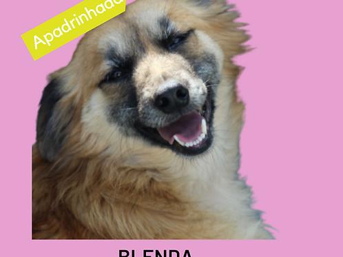 Blenda-Sr. Claudio