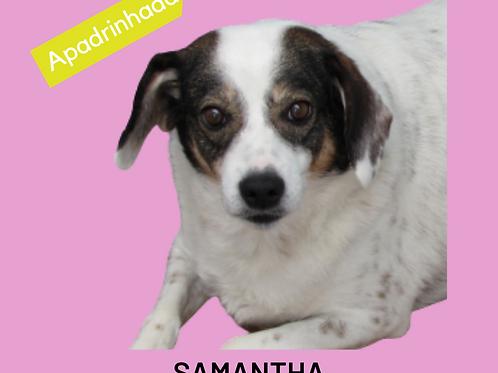 Samantha-MP
