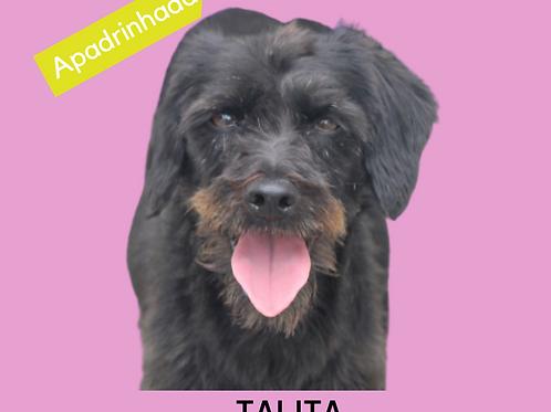 Talita-Sr. Claudio