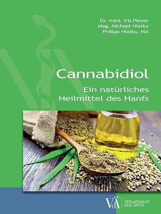 Cannabidiol ein natürliches Heilmittel des Hanfs