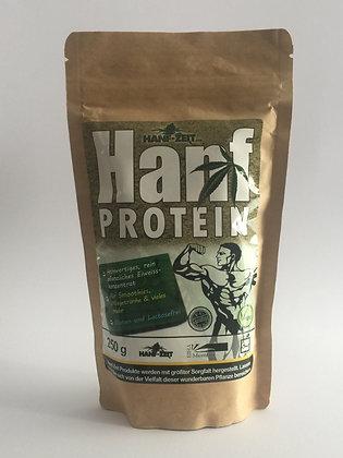 Hanfprotein (250g)
