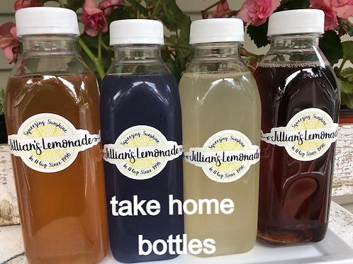 Lemoande 16 oz bottles